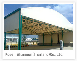 KOSEI ALUMINUM (THAILAND) CO., LTD.